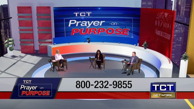 Pastor Che Ahn | Prayer on Purpose