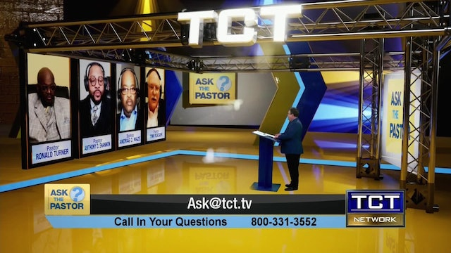 """""""Does the Holy Spirit live in us, or do we have to invite..?"""" 