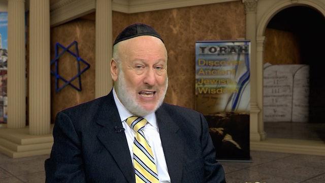 Rule Over Women | Ancient Jewish Wisdom