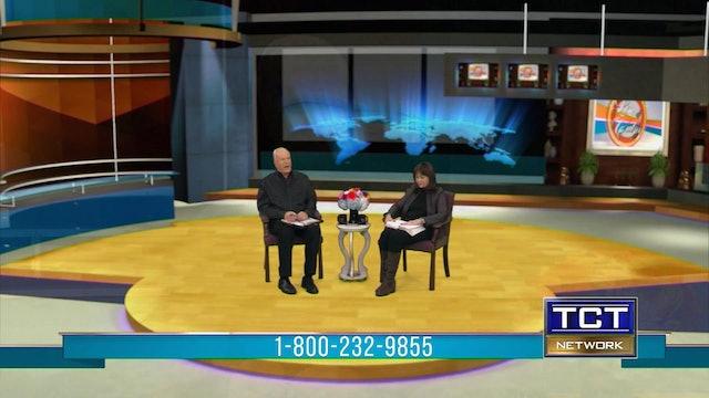 Healing | Len & Cathy