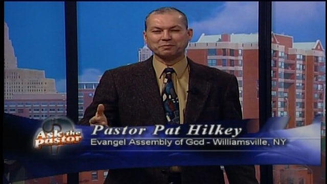 """Classics""   Ask the Pastor"