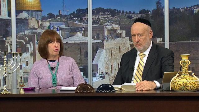 """Divorce""   Ancient Jewish Wisdom"