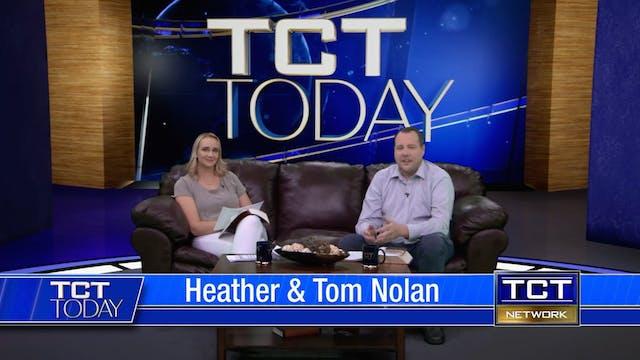 Join Tom & Heather Nolan | 5/14/21 | ...