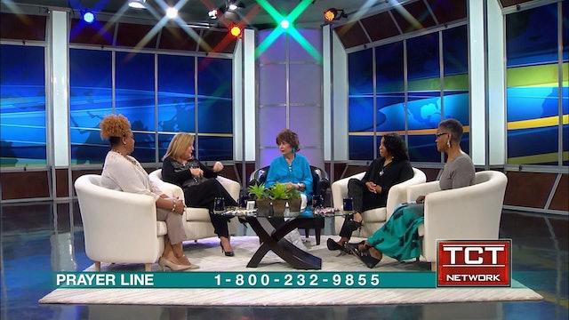 """Navigating Relationships"" Guest: Pastor Cathy Johnson"