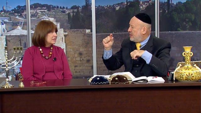 """Harsh Punishment"" | Ancient Jewish ..."