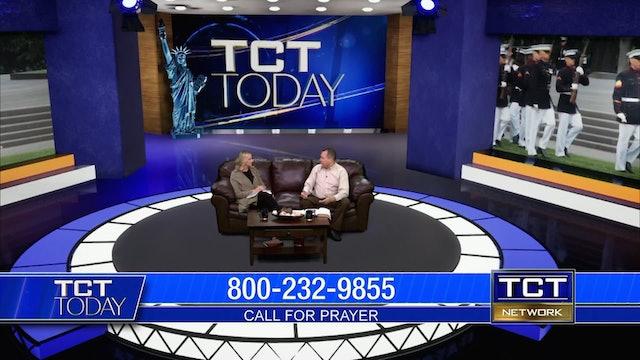 Join Tom & Heather Nolan | TCT Today  | 7/2/21