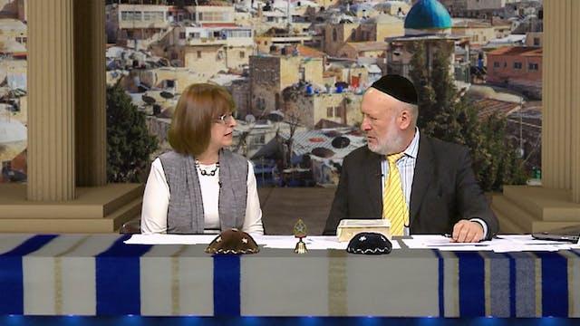 Your Fault | Ancient Jewish Wisdom
