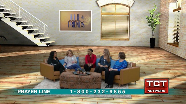 """""""Healing for You Today"""" Guest: Joan Hunter"""