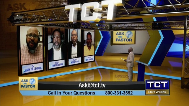 Topic: Abortion | Ask the Pastor