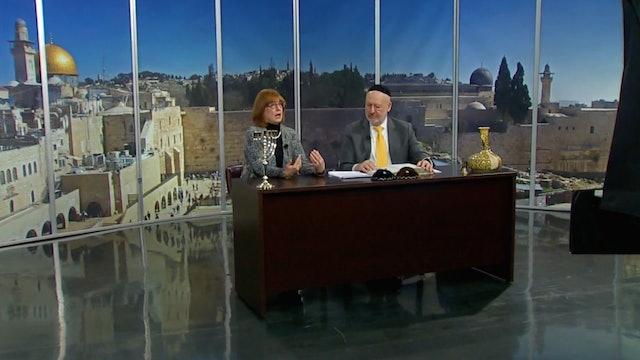 Grab the Gold | Ancient Jewish Wisdom