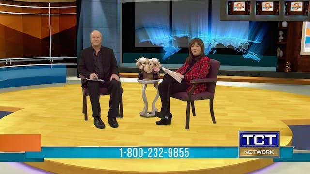 Divine Rest | Len & Cathy