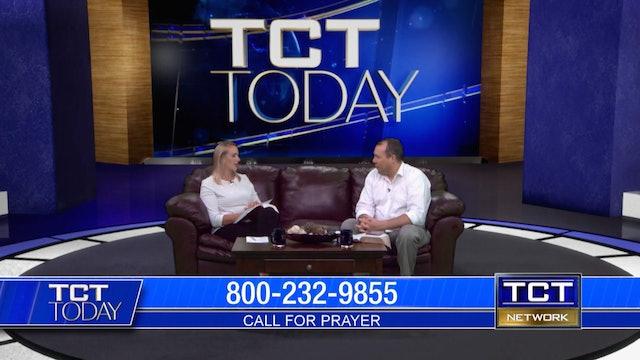 Join Tom & Heather Nolan | TCT Today  | 8/13/21