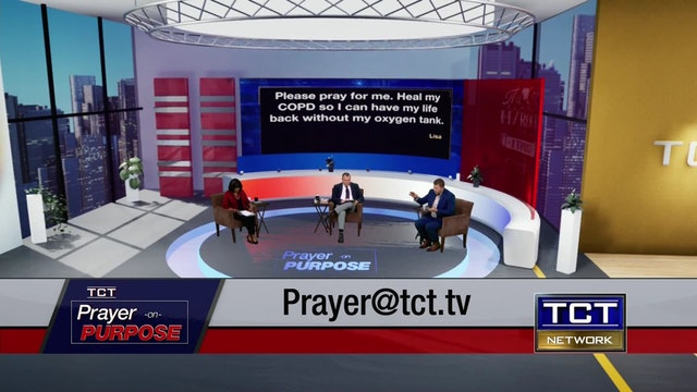 10/07/2020 | Prayer on Purpose