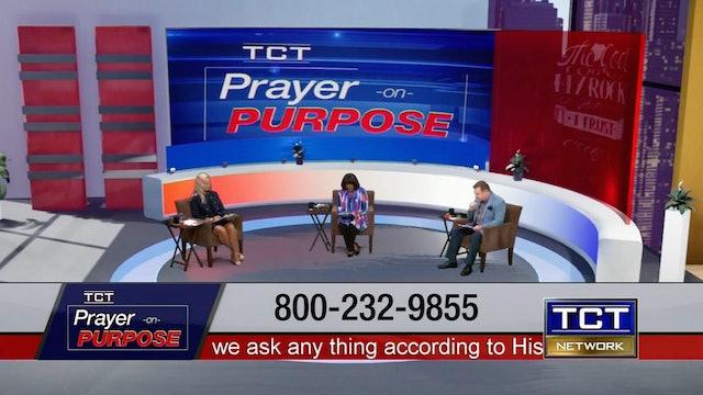 Missionary Bush Pilot, Ryan Farran | Prayer on Purpose