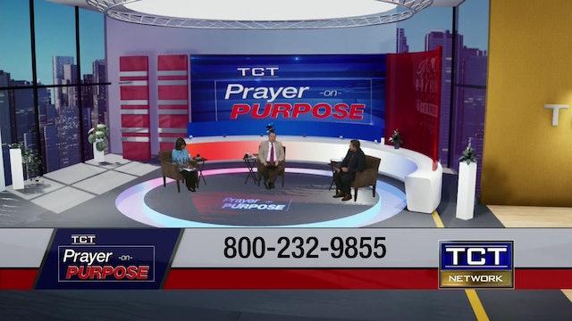 09/10/2020 | Prayer on Purpose
