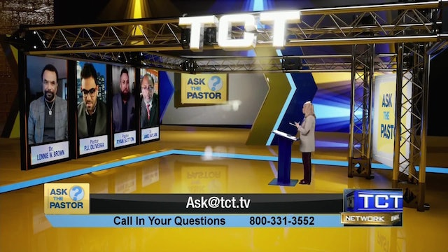 """""""Why are there so many Protestant denominations?"""" 
