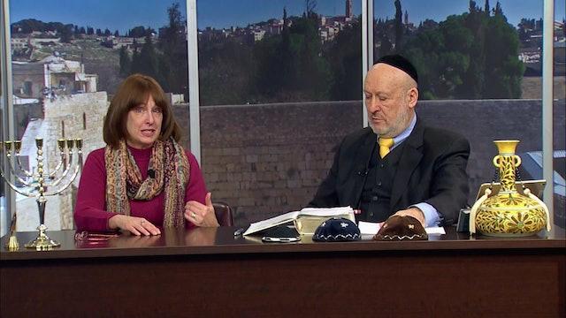 """Parenting"" | Ancient Jewish Wisdom"