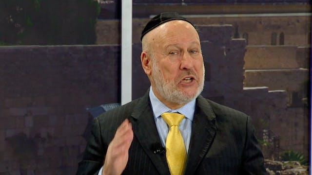 """Connections""   Ancient Jewish Wisdom"