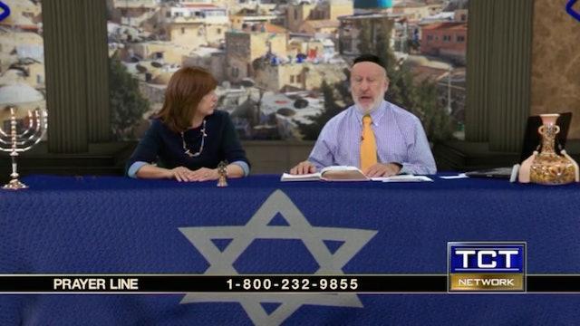 Grumpy Old Men | Ancient Jewish Wisdom