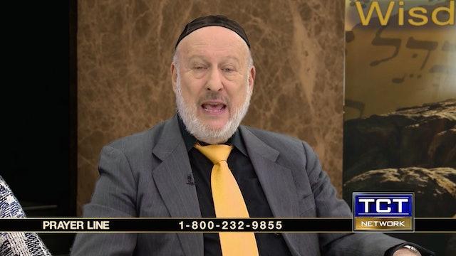 """Kids Make Dads""   Ancient Jewish Wisdom"