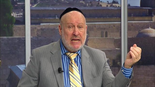 """Growth"" | Ancient Jewish Wisdom"
