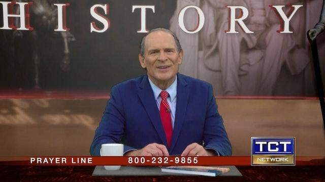 Lewis and Clark II | Faith in History