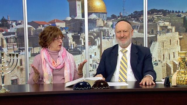 Hanukkah 1 Program | Ancient Jewish Wisdom