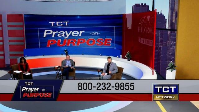 Jim Jenkins | Prayer on Purpose