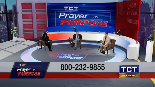 Jay & Laura Laffoon | Prayer on Purpose