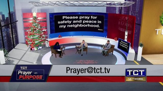 """The Privileged Planet""  Author, Jay Richards | Prayer on Purpose"