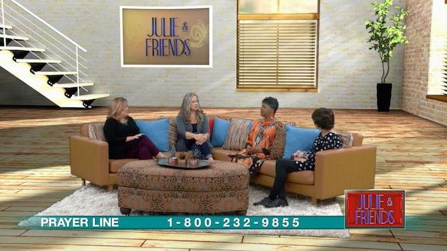 """""""Acting Like a Christian"""" Guest: Charlene Dejournett"""