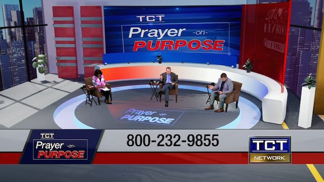 Len & Cathy Mink | Prayer on Purpose