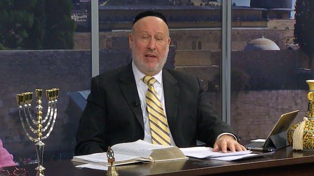 """Gratitude"" | Ancient Jewish Wisdom"