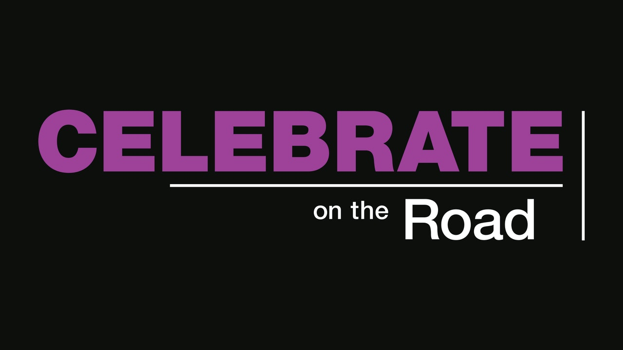 Celebrate on the Road