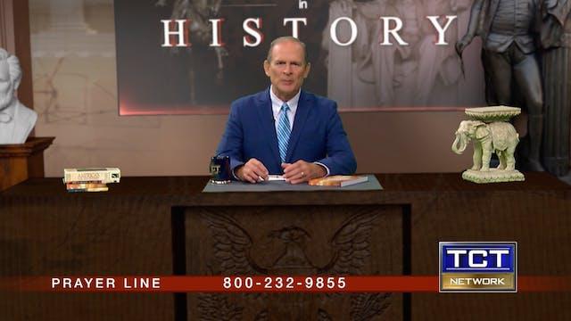 Francis Asbury | Faith in History