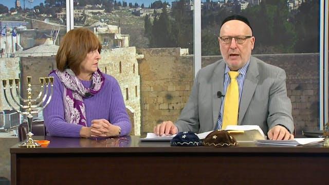 Seti | Ancient Jewish Wisdom