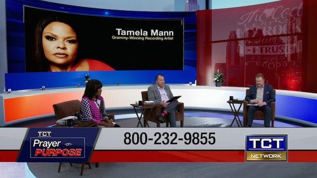 Tamela Mann | Prayer on Purpose