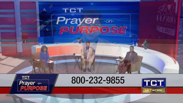 Father Frank Pavone | Prayer on Purpose