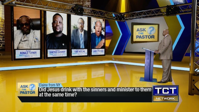 """""""How can I get my joy to return after a great loss?"""" 