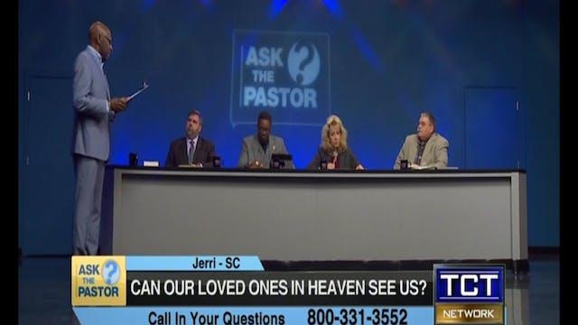Pastors: Eric Lakatos, Samuel Hampton...