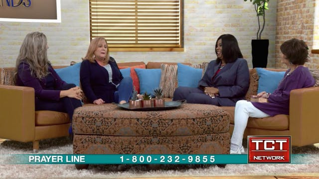 """Making Size a Plus"" Guest: DeLores P..."
