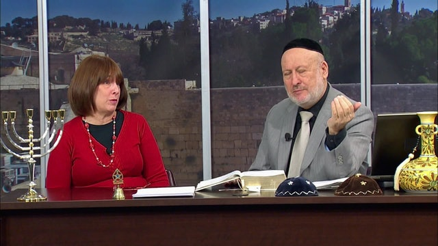 """Guests"" | Ancient Jewish Wisdom"