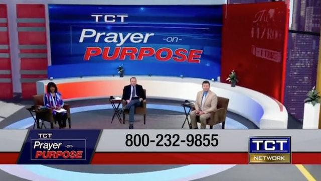 Steve Harryman | Prayer on Purpose