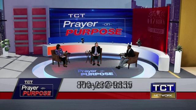 10/08/2020 | Prayer on Purpose