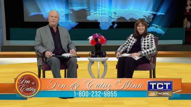 """Compassion"" | Len & Cathy"