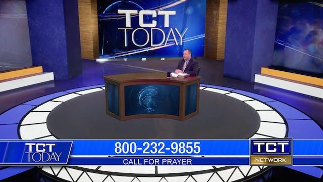 Dr. Tameka Ellington | TCT Today