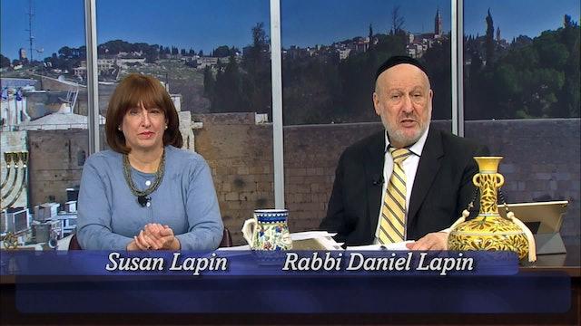 The Holocaust | Ancient Jewish Wisdom