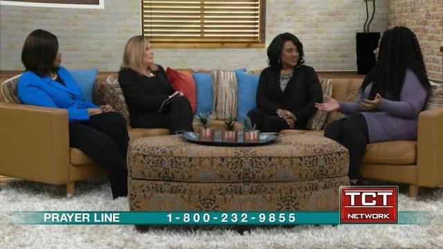 """Life After Divorce"" Guest:  Kristin Scott"