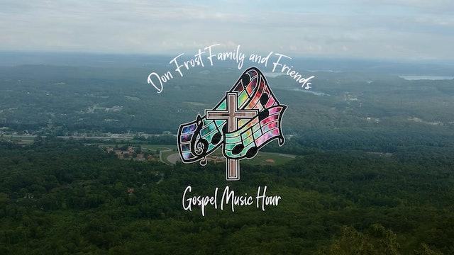 Gospel Music Special 1