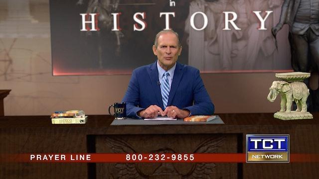 """Booker T Washington"" | Faith in History"